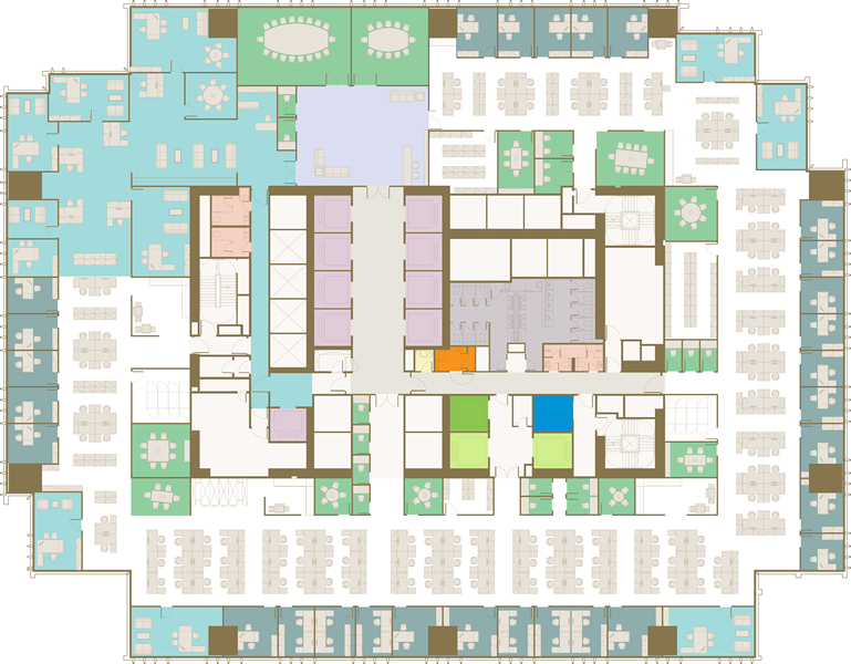 Fit Floor Plan